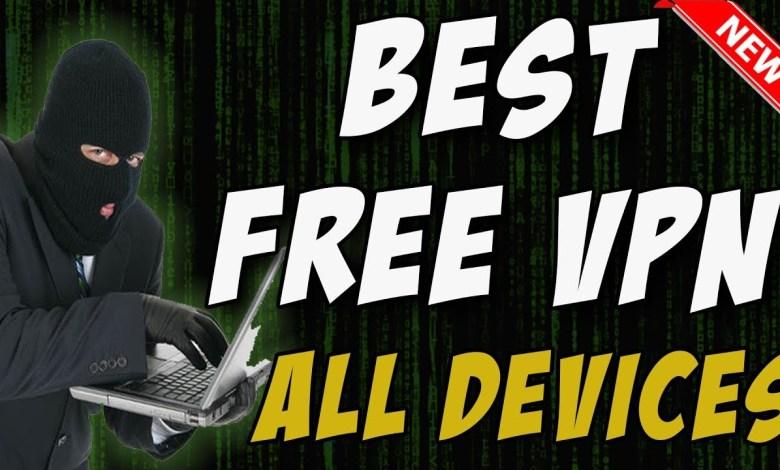 BEST FREE VPN 2020 - Firestick, Kodi, Android, Windows + MORE!