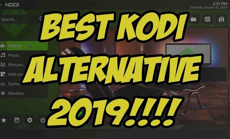 BEST KODI FORK 2020 - NODI (BEST KODI ALTERNATIVE)