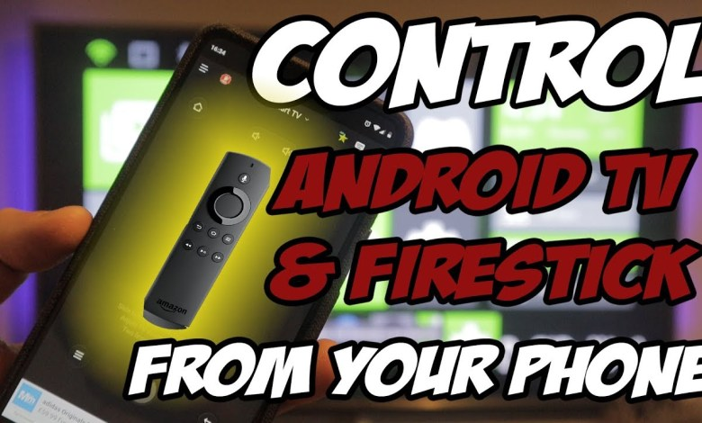 BEST TV REMOTE app for iOS & Android 2019 - CetusPlay