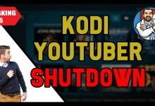 Electrical MD YouTube Channel CLOSED - Here is why......(BREAKING KODI NEWS)