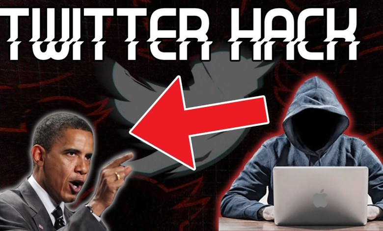 HUGE TWITTER HACK - Obama, Clintons, Elon Musk and MORE HACKED!!!