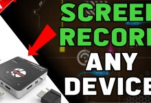 How to SCREEN RECORD ANY DEVICE in 2020