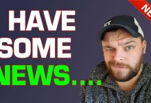 I have some news for you.....