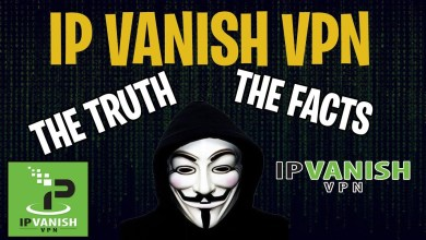 IP Vanish - The TRUTH about my DO NOT USE video.....