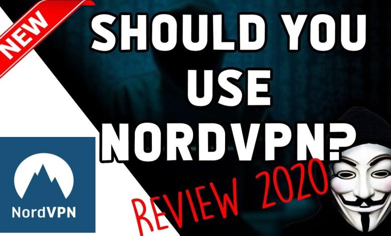 NordVPN - Is it REALLY the BEST VPN 2020???? (FULL REVIEW)