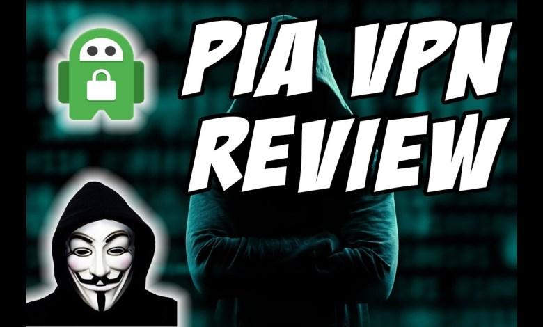 Private Internet Access (HONEST PIA VPN REVIEW 2020)