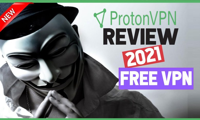 ProtonVPN Review 2021🔥 - Here is the Truth. 📵