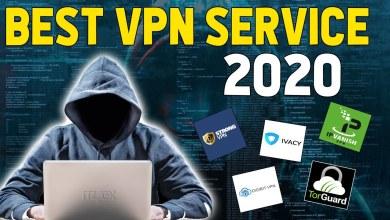 Top 5 BEST VPN Services 2019-2020