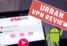 URBAN VPN REVIEW 2019 - A Free VPN for Android that's different!