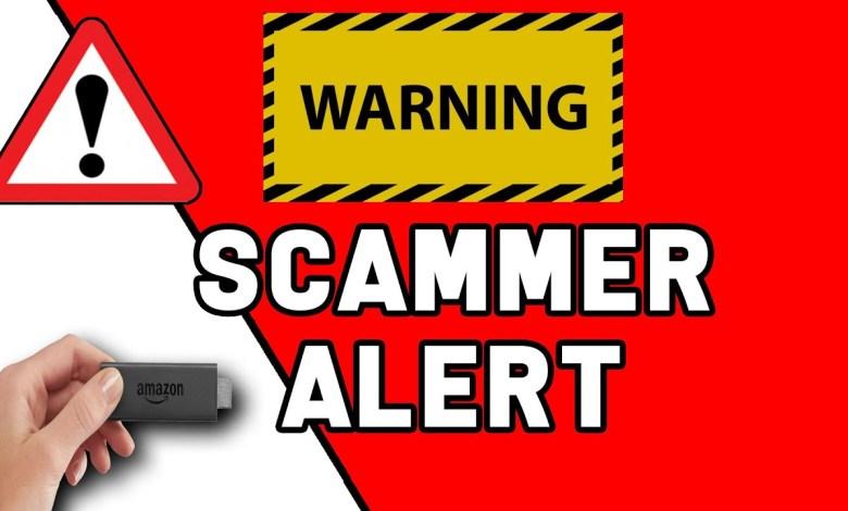 WARNING - BIG STREAMING SCAM - £400 STREAMING SCANDAL