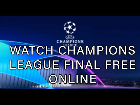 WATCH CHAMPIONS LEAGUE FINAL FOR FREE ONLINE IN 4K  (Liverpool V Spurs)