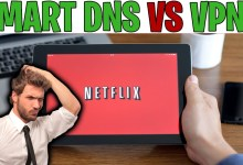 Why use SMART DNS over a VPN?   KeepSolid Smart DNS unblocks Netflix....