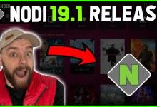 Nodi 19.1 is coming.... Who wants a Kodi Fork?? 🔥🔥