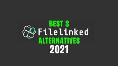 Best 3 Filelinked Alternatives in 2021