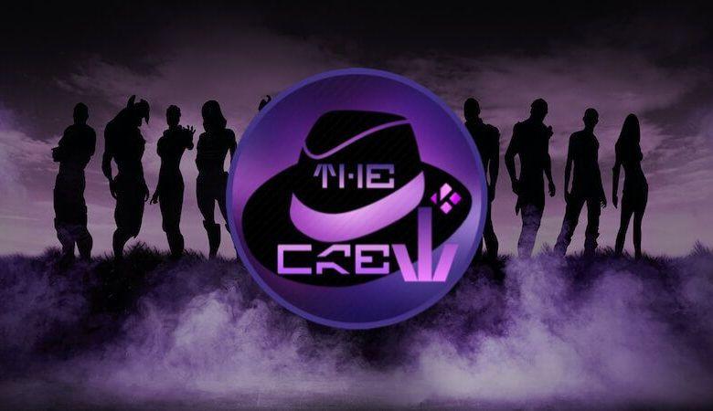 The Crew addon Kodi 19.1