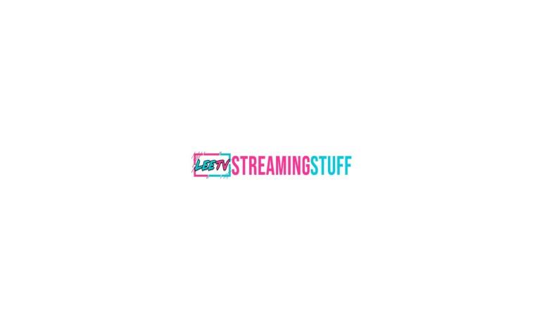 LeeTVStuff