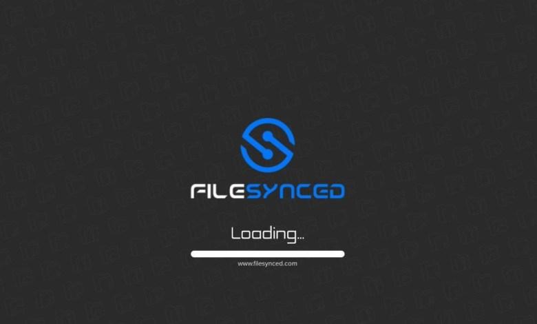 FileSynced App