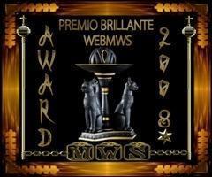 Premio Brillante webloglive