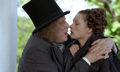 Andersen e Herietta