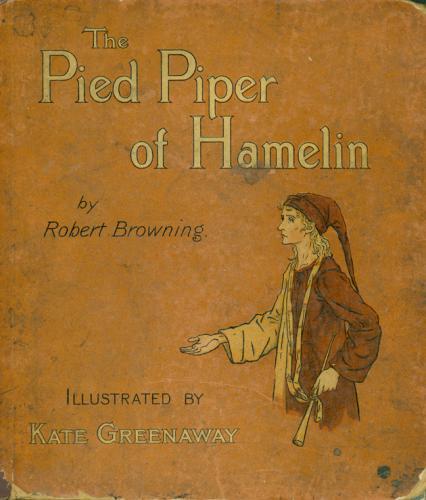 Piper Hamelin