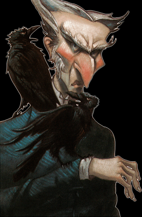 Count_Olaf
