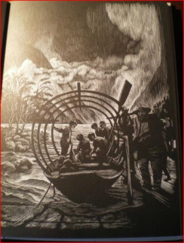 Il naufragio in agguato