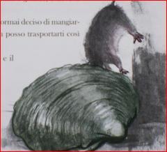 Favole e leggende di Leonardo da Vinci (6/6)
