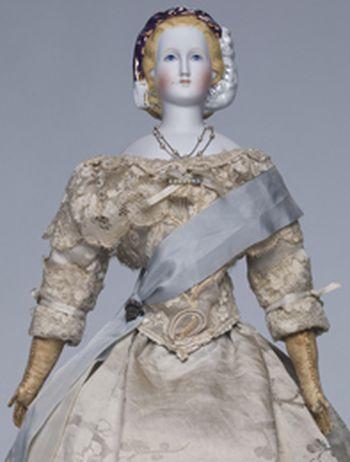 Il museo della bambola e del giocattolo nella Rocca di Angera (1/6)