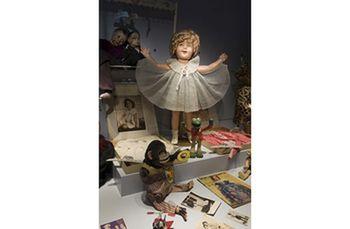 Il museo della bambola e del giocattolo nella Rocca di Angera (3/6)