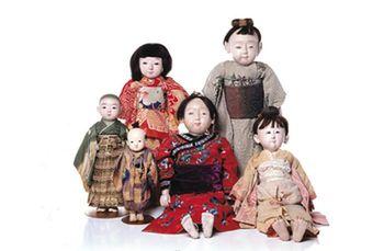 Il museo della bambola e del giocattolo nella Rocca di Angera (6/6)