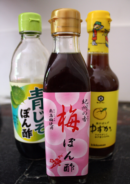 shōyu