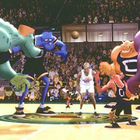 What Space Jam Taught Me About Motivation