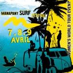 Manapany Surf Festival 2012