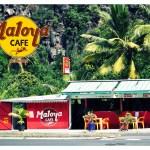 Maloya Café - Reunion Island