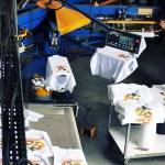 Production Tee-shirts Beach Tennis