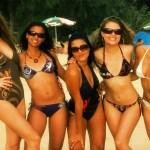 Bikini & Glasses