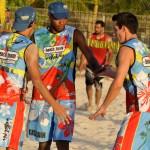 Beach Team L'effet Péi