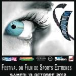 Affiche du Zot Movie Festival 2012