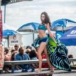 Maillot de bain sport Ophélie - Bleu