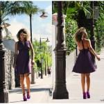 Robe transformable - L'effet Péi - Ville de Saint-Leu - île de la Réunion