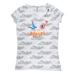 T-shirt collector Sakifo 2013