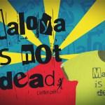 T-shirt Maloya is not dead