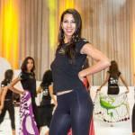 Candidates à l'élection de Miss Réunion 2013