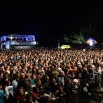 Public de Stromae - Live Scène Salahin