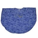 Top Dali - Infini L'effet Péi - Bleu marine