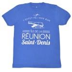 T-shirt Homme Saint-Denis