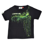 T-shirt Enfant Matriss