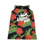 Top fille - Collection Tropical
