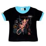 T-shirt Enfant Iron Marg