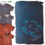 T-shirt Tortue Tattoo